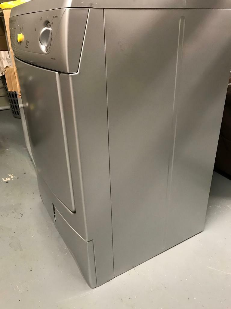 Zanussi tumble dryer condenser very go condition.