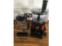 Food processor like magimix