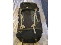 Macpac 65l Travel Backpack