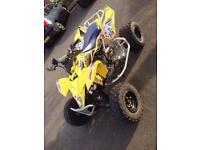 Ltr 450 race quad