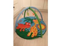 Baby Playmat for sale