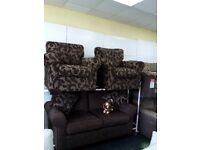 Sofology sofa plus 2 chairs