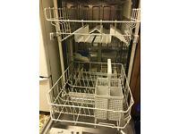 Hotpoint Aquarius Dishwasher-Excellent Condition