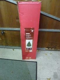 6ft tall Artificial Christmas Tree