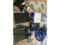 PlayStation 2- job lot