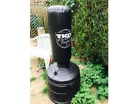 Free standing boxing bag professional trainer heavy duty