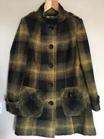 Next ladies coat size 10