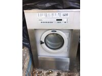 Electrolux W3110 Commercial washing machine had the motor fitted in the last two years
