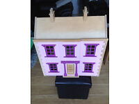 A large Dolls House