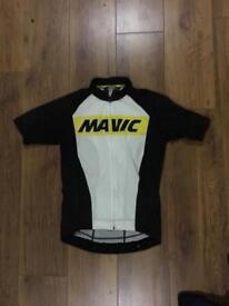 Mavic Bike Jersey
