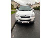 Vauxhall, ANTARA, Hatchback, 2013, Manual, 2231 (cc), 5 doors