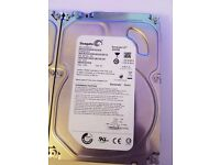 2TB Seagate Drive - Good Condition