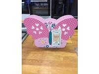 Bedroom Lamp butterfly new