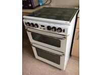 Gas cooker. Can deliver
