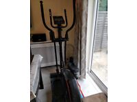 Reebok ZR9 Elliptical Cross Trainer