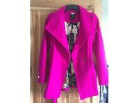 BRAND NEW Women's Ted Baker Coat.