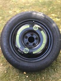 Goodyear spare Wheel
