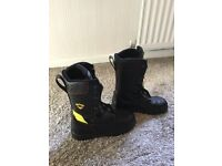 Haix Fire/Safety boots