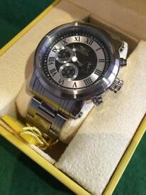 Invicta Aristocrat Watch