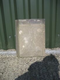 Marley Concrete Roof Tiles - Second Hand