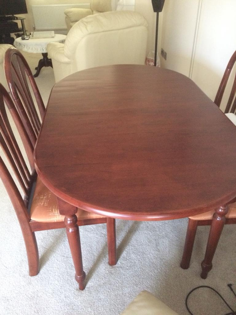 Dining Table Northfield West Midlands 000 This Ad Has Ended