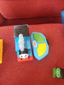 Remote control Thomas the tank engine