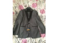 BRAND NEW SLIM FIT MENS 3 PIECE SUIT