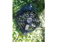 bmw e46 3 series radiator fan for sale or fitted thanks