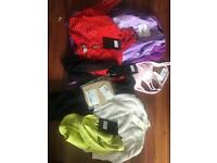 Job lot small sized clothing misguided topshop etc