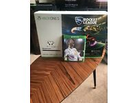Xbox One S 500GB, Boxed