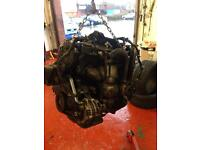 Vauxhall 1.7 dti engine and gear box