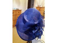 Hat from Elegance Perth