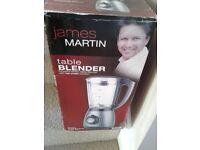 James martin table blender