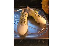Adidas X15.1s (Barely Worn) Size 8