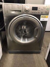 Hotpoint Washer/Dryer (8kg) (6 Month Warranty)