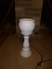Plant Pot and stand