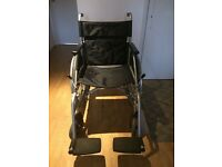 Wheel Chair - Folding light weight
