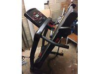York Treadmill - Good working condition.