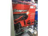 NEW Snap On Cordless Screwdriver