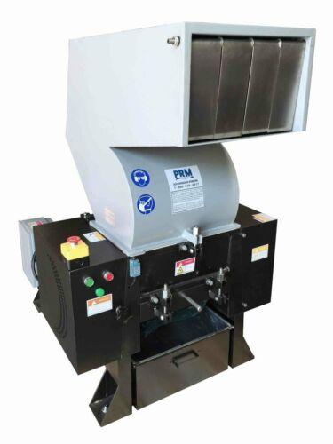 PRM 10HP Plastic Granulator