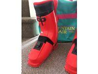 Men's Nordica Ski Boots