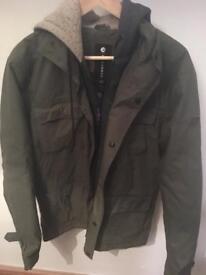 BILLABONG Men's/Boy's winter coat size M
