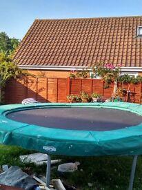 10 feet trampoline for sale