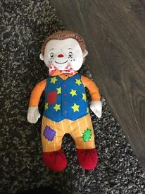 Cbeebies Something Special Mr Tumble Toy