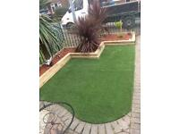 For all you block paving,decking,fencing,turf,groundworks