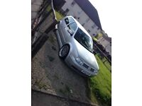 Vw mk4 golf 1.4 re listed need gone