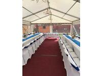 Marquee hire- call today