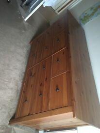 Big cabinet