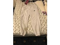 Nike trackies size S