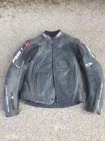 Rst ladies motorbike jacket